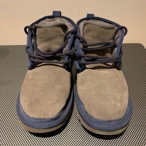Men's Neumel UGG Boots! —size 7